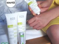 Soutěž o balíček německé bio kosmetiky Eco Cosmetics