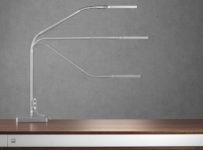 Soutěž o designovou lampu od MOLL