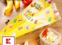 Soutěž o kornout plný sladkostí pro nové spolužáky a kamarády