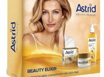 Soutěž o kosmetickou sadu Astrid