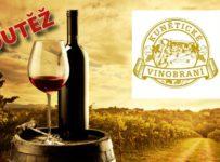 Soutěž o vstupenky na Kunětické vinobraní 2019