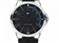 Soutěž o pánské hodinky Tommy Hilfiger Riverside 1791528