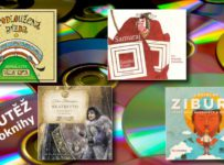 Soutěž o čtyři audioknihy z produkce Albatros media