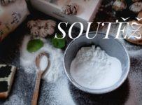 Soutěž o 10 balíčků s produkty Korunní cukr