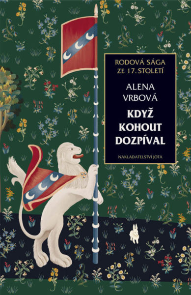 Soutěž o 2 historické romány Když kohout dozpíval