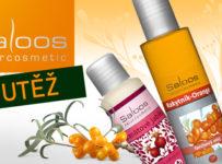 Soutěž o 3 balíčky voňavé české přírodní biokosmetiky Saloos
