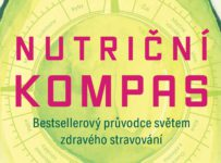 Soutěž o 3 knihy o zdravé stravě Nutriční kompas