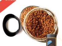 Soutěž o bezkofeinovou instantní kávu v BIO a Fairtrade kvalitě