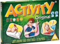 Soutěž o dětskou hru Activity Original 2
