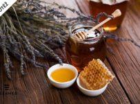 Soutěž o domácí květový med z Křivoklátska
