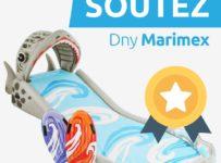 Soutěž o vodní skluzavku nebo jednu ze tří obřích nafukovaček