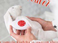 Soutěž o šumícího králička se senzorem pláče