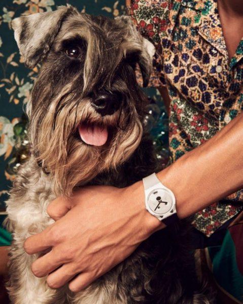 Soutěž o Swatch hodinky z nové kolekce podzim/zima 2019