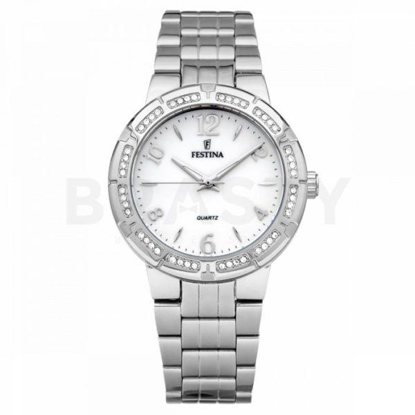 Soutěž o dámské hodinky Festina Trend 16703/1