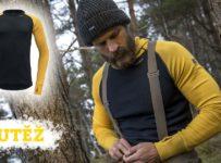 Soutěž o funkční tričko Devold Expedition