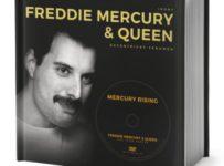 Soutěž o knihu Freddie Mercury & Queen – Excentrický fenomén