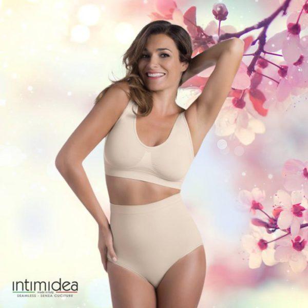 Soutěž o spodní bezešvé prádlo Intimidea