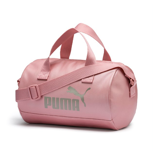 Soutěž o sportovní tašku značky PUMA
