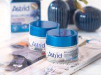 Soutěž o zpevňující denní krém Astrid 3D s kyselinou hyaluronovou