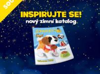 Vyhrajte poukázku na 500 Kč na nákup hraček v Království hraček Sparkys