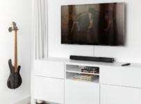 Soutěž o stylový reproduktor pod televizi Lino XL 2.0