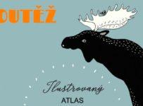 Soutěž o Ilustrovaný atlas neuvěřitelných faktů o zvířatech