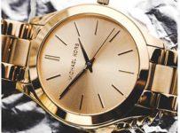 Soutěž o dámské hodinky Michael Kors Slim Runway MK3179