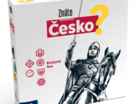 Soutěž o hru Znáte Česko