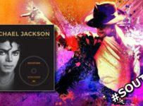 Soutěž o knihu Michael Jackson – král popu