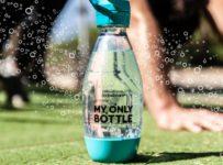 Soutěž o novinku od SodaStream - lahev Voda s sebou