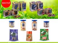 Soutěž o přírodní gruzínské produkty