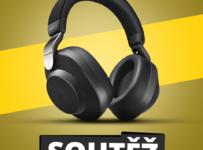 Soutěž o sluchátka Jabra Elite 85H