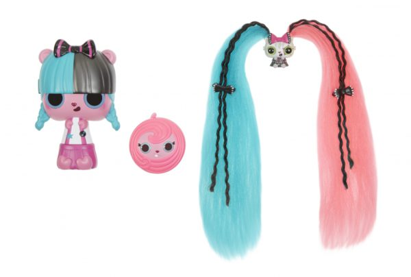 Soutěž o vlasaté panenky Pop Pop Hair