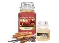 Soutěž o voňavé Yankee Candle Farmers' Market
