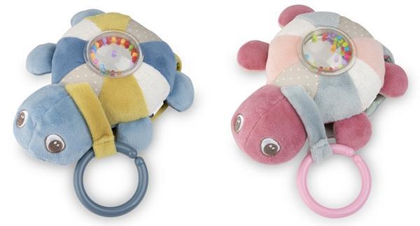Mikulášská soutěž o hračky značky Canpol babies