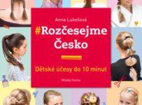 Soutěž o 3 knihy Rozčesejme Česko