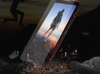 Soutěž o odolný mobil Cubot Quest Lite Black