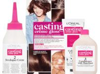 Soutěž o barvu na vlasy Casting Crème Gloss od značky L´oreal Paris