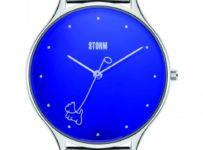 Soutěž o hodinky K-Nine od Storm CZ