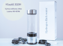 Soutěž o vodíkovou láhev Lazena HB-H04M