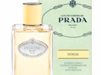 Vyhrajte parfém Prada Les Infusions Mimosa EdP
