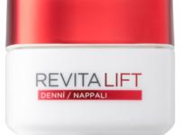 Soutěž o L'Oréal Paris Revitalift, krém proti vráskám
