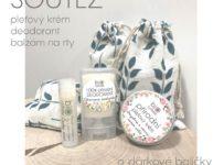 Soutěž o tři dárkové balíčky BIORYTHME