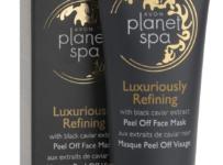 Vyhrajte obnovující masku Planet Spa