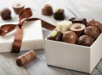 Soutěž o čokoládový balíček pro potěšení od značky Carla
