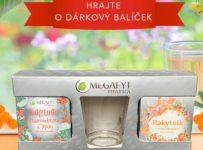 Soutěž o dárkový balíček se skleněným hrníčkem a s čaji