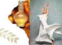 Soutěž o parfém Avon Maxima