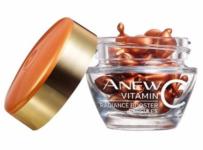 Soutěž o rozjasňující ampulky Anew od Avonu