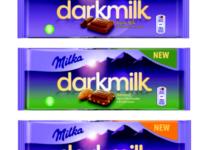 Vyhrajte 3 druhy nové čokolády Dark Milk
