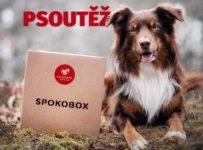 Soutěž o červnovou limitovanou edici oblíbeného SPOKOBOXU